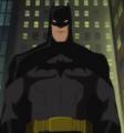 Batman Doom 001