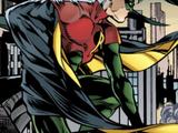 Bruce Wayne, Jr.