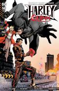 Batman White Knight Presents Harley Quinn Vol.1 5