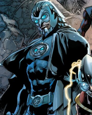DC Universe Action League Brave and the Bold OWLMAN Owl Man Injustice Syndicate