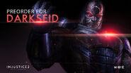 Injustice Darkseid