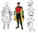 Quinones Robin