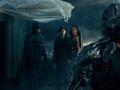 JL meeting Cyborg