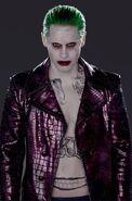 Joker Leto SS