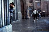 Batman 1989 (J. Sawyer) - Bob the Goon and Terence