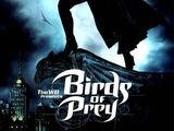 Birds of Prey (Serie)