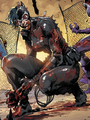Catwoman DCeased
