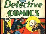 Detective Comics Issue 30