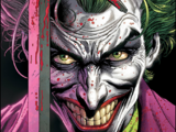 Batman: Three Jokers (Volumen 1)