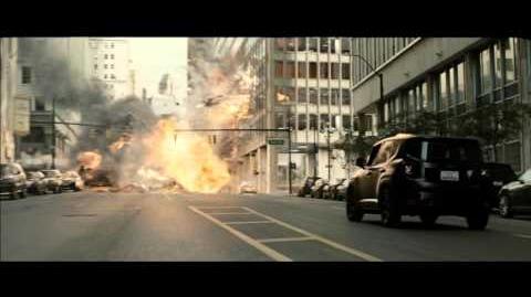 """The Jeep Renegade """"Dawn of Justice"""" edición especial"""