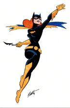 Batgirl (voice)