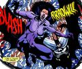 Catwoman Bloodstorm 01