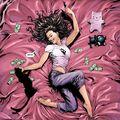 Selina Kyle Earth-1 0001