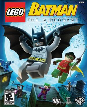 Lego Batman: Das Videospiel