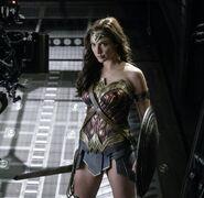 JL Wonder Woman 2