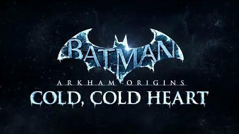 """Cold, Cold Heart"" Teaser Trailer"