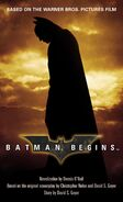 Batman Begins (novelization)