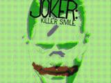 Joker: Killer Smile (Volumen 1)