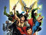 Justice League (Volumen 4)