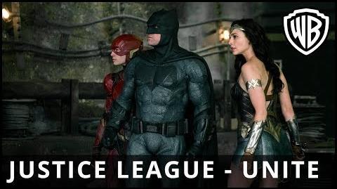 Liga de la Justicia - Unidos