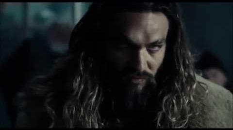 Liga De La Justicia - Trailer Comic Con Subtitulado