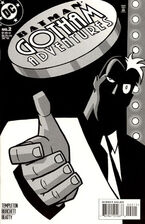 Batman Gotham Adventures #2