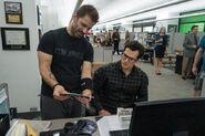 Snyder y Henry