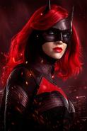 Batwoman poster Batwoman
