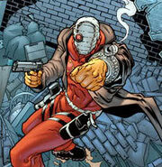 Deadshot edited