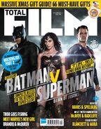 TotalFilm Batmanv Superman DOJ-Trinity cover