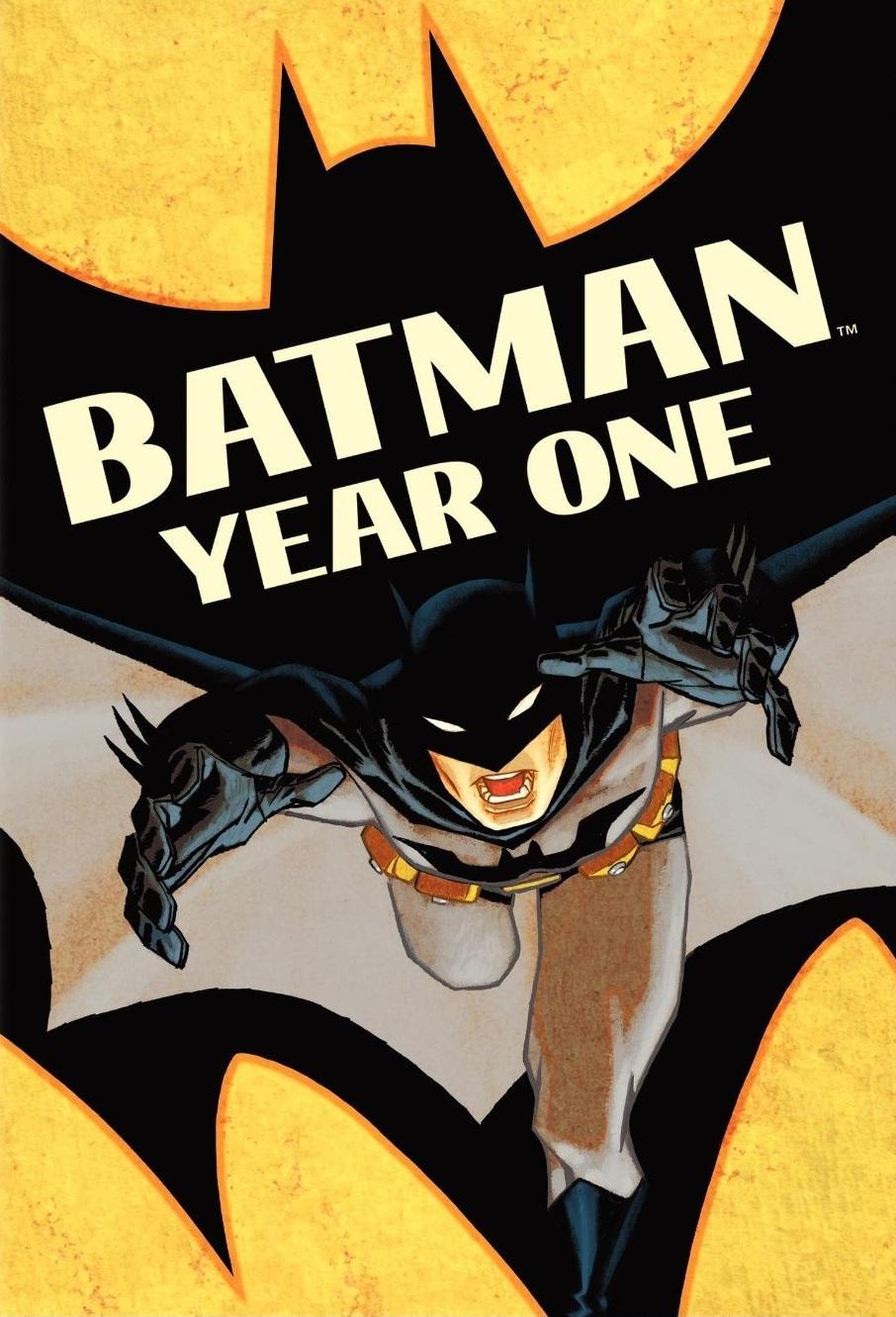 Batman: Year One (film)