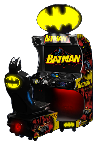 Batman (2013 arcade game)