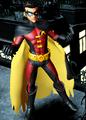Robin Infinite Crisis