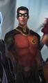 Red Robin Injustice Regime 001