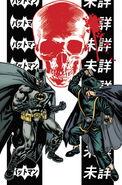 Batman Bruce Wayne-9