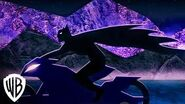 Batman Death in the Family Opening Title Sequence Warner Bros