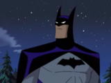 Batman (Liga der Gerechten)