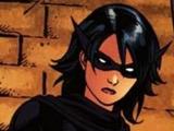 Cassandra Cain (Nueva Tierra)