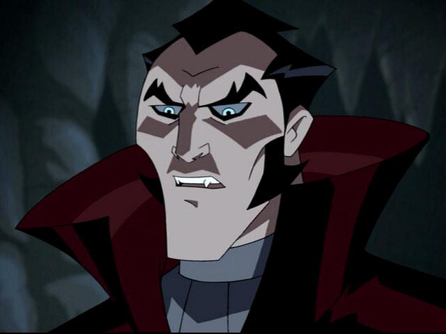 Дракула (Бэтмен)