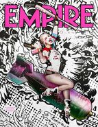 Harley Empire
