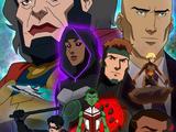 Young Justice (Temporada 3)