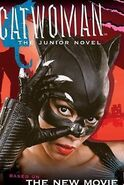 Catwoman (film) Novelization
