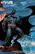 Future State The Next Batman Vol.1 4 variante