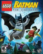 LEGO Batman: Je Jeu Vidéo