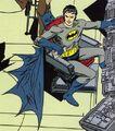 Richard Grayson Batman SBG
