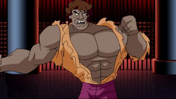 Blockbuster (DC Animated Universe)