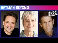 """Batman Beyond """"New York Comic-Con 2020 Panel"""" Special Feature"""