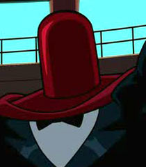 Red Hood (The Brave and the Bold)