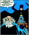 Batman Once and Future League 01