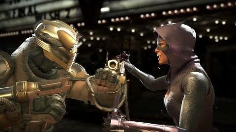 El Gear System de Injustice 2 a fondo - Tus batallas, a tu manera